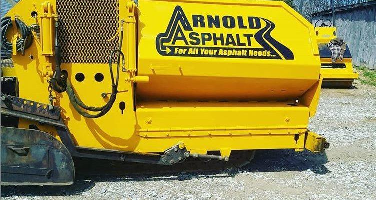 Arnold Asphalt