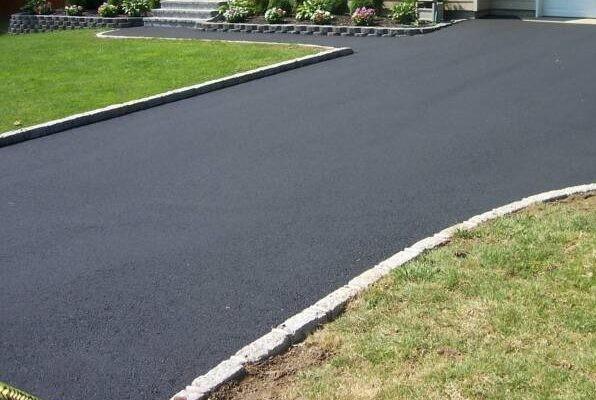 asphalt paving estimate